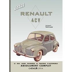Votre Renault 4CV