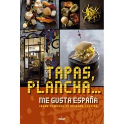 Tapas, plancha... - Me gusta Espana