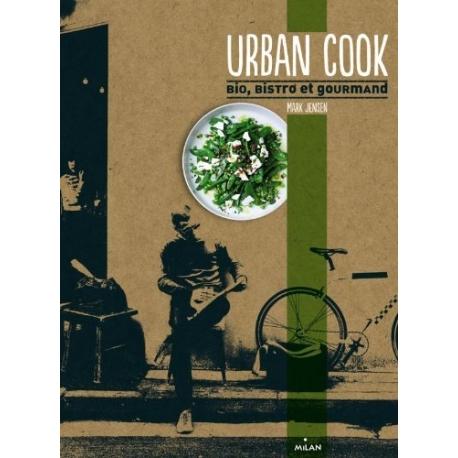 Urban cook - Bio, bistro et gourmand