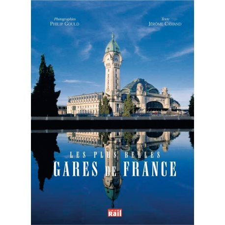 Les plus belles gares de France