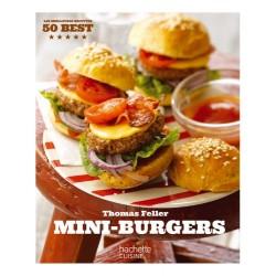 Mini-Burgers - 50 Best