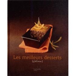 Les meilleurs desserts