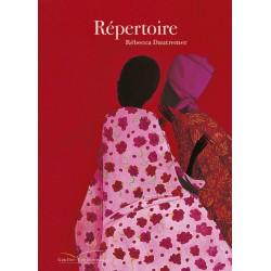 Répertoire Rébecca Dautremer - Princesses oubliées ou inconnues