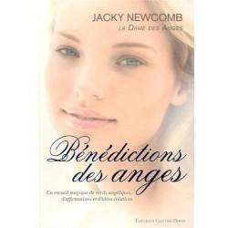 Bénédictions des anges - Un recueil magique de récits angéliques, d'affirmations et d'idées créatives