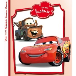 Mon histoire Cars