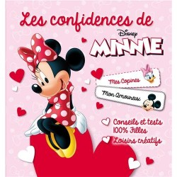 Les confidences de Minnie