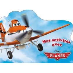 Mes activités avec Planes