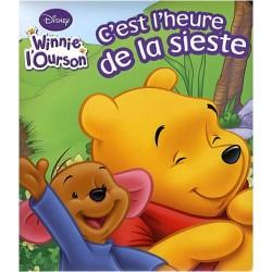 Winnie l'Ourson - C'est l'heure de la sieste