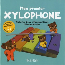 Mon premier xylophone