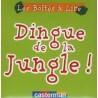 Les boîtes à lire - Dingue de la Jungle !