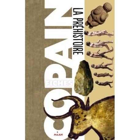 La préhistoire - Copain
