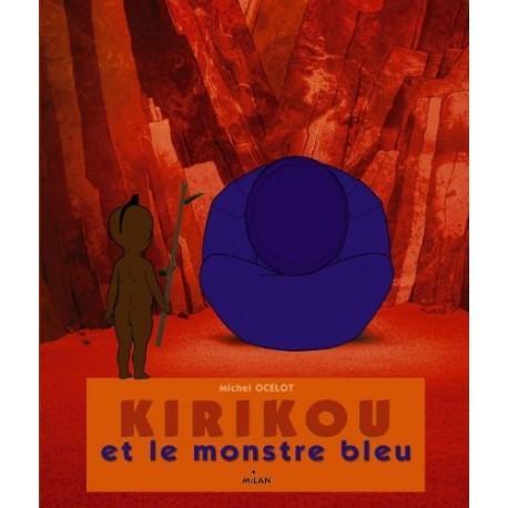 Kirikou et le monstre bleu