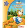 Ma petite histoire - La maison de Mickey - Les citrouilles de Donald