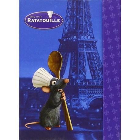 Ratatouille - Petit carnet