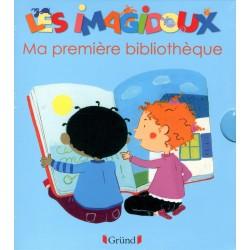 Les imagidoux - Ma première bibliothèque