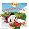 Mes stickers en or - Mickey