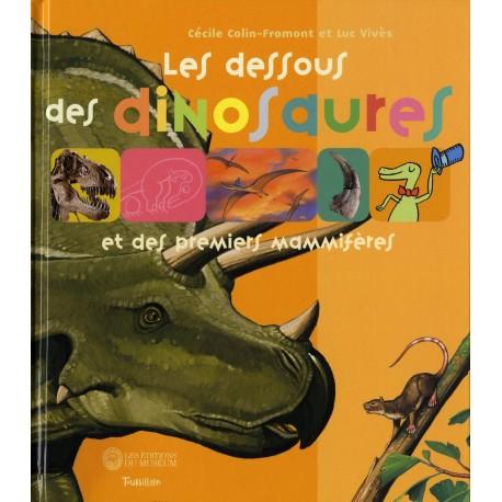 Les dessous des dinosaures et des premiers mammifères