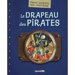Le drapeau des pirates - Porte ouverte sur l'histoire