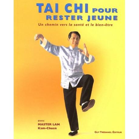 Tai Chi pour rester jeune - Un chemin vers la santé et le bien-être