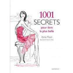 1001 secrets pour être la plus belle