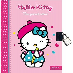 Hello Kitty - Mon journal intime