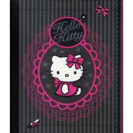Hello Kitty - Carnet ado