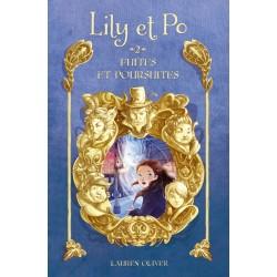 Lily et Po - Tome 2 - Fuites et poursuites