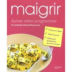 Maigrir - Suivez votre programme