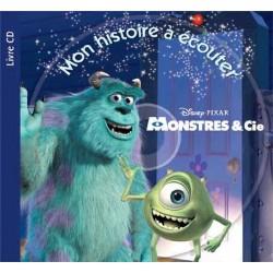Monstre & cie - Mon histoire à écouter