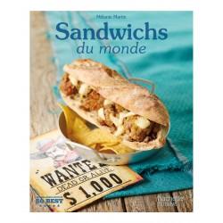 Sandwichs du monde - 50 Best