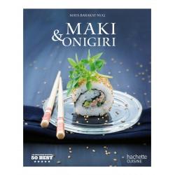 Maki & onigiri - 50 Best
