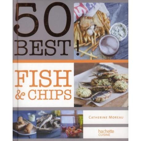 Fish & chips - 50 Best