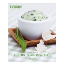 Beurres aromatisés - 50 Best