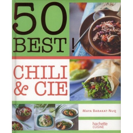 Chili & Cie - 50 Best