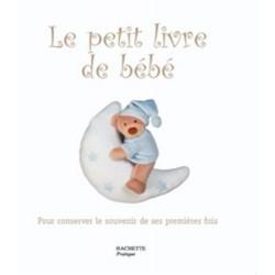 Le petit livre de bébé
