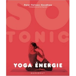 So tonic - Yoga énergie