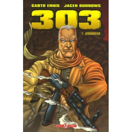 303 - Tome 1 - Afghanistan