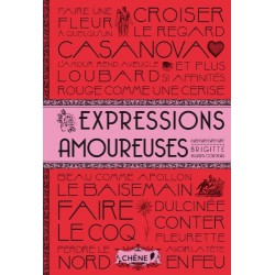 Expressions amoureuses