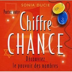 Chiffre chance - Découvrez le pouvoir des nombres