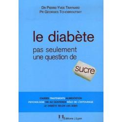 Le diabète pas seulement une question de sucre
