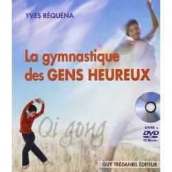La gymnastique des gens heureux - Qi gong (1DVD)