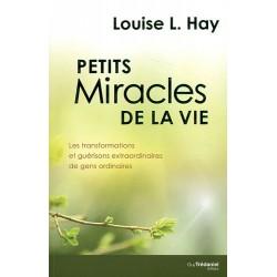 Petits miracles de la vie - Les transformations et guérisons extraordinaires de gens ordinaires