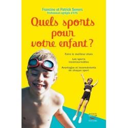 Quels sports pour votre enfant ?