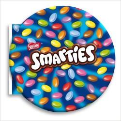 Smarties - Nestlé