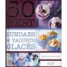 Sundaes & yaourts glacés - 50 best