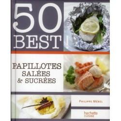 Papillotes salées et sucrées - 50 Best