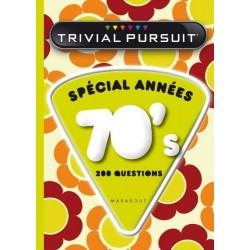 Trivial Pursuit - Spécial Années 70's - 200 questions