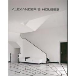 Alexander's houses