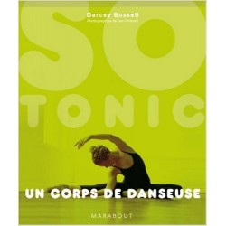 So tonic - Un corps de danseuse
