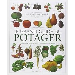 Le grand guide du potager